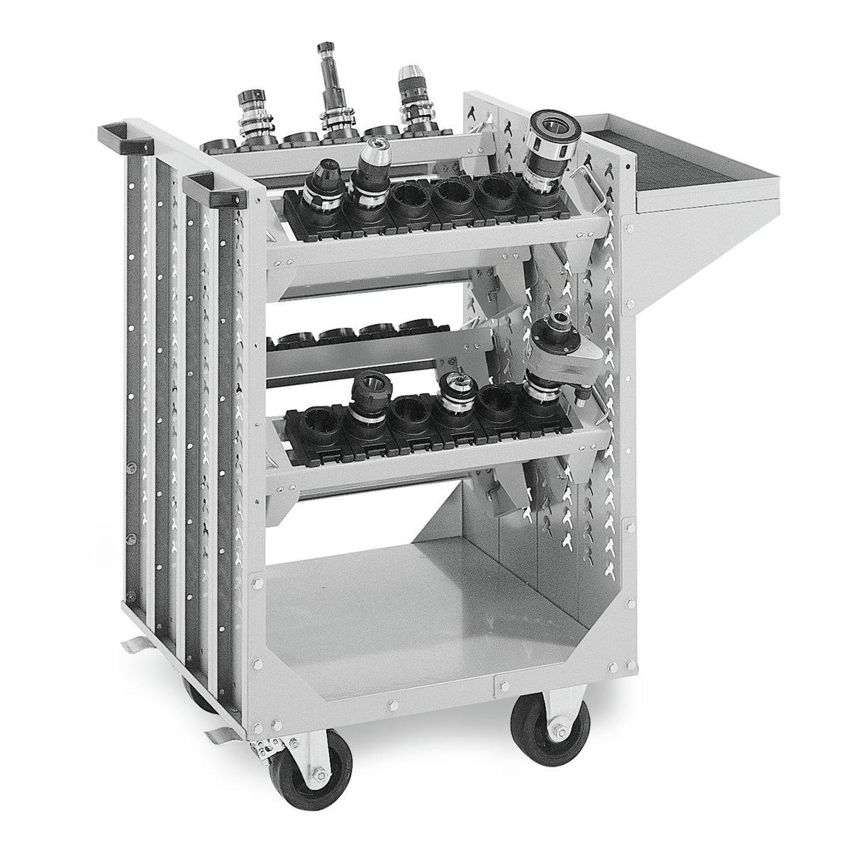 Système CNC